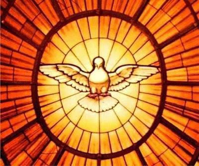 Seslání Ducha Svatého 2021